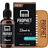 Prophet Beard Oil Kit