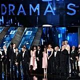 Game of Thrones Finally Won Best Drama Series
