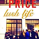 Aug. 2009 — Lush Life by Richard Price