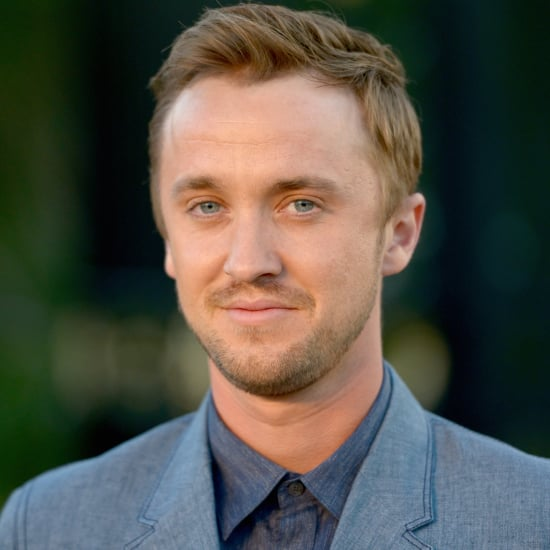 J.K. Rowling Shares the Perfect Birthday Message For Tom Felton AKA Draco Malfoy