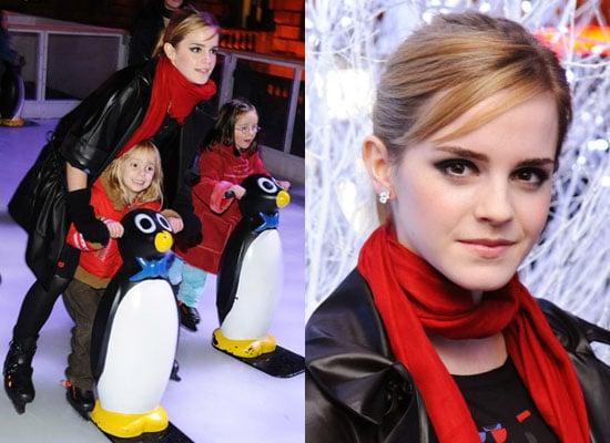 19/11/2008 Emma Watson