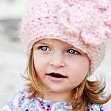 Girl's Winter Hat ($37)
