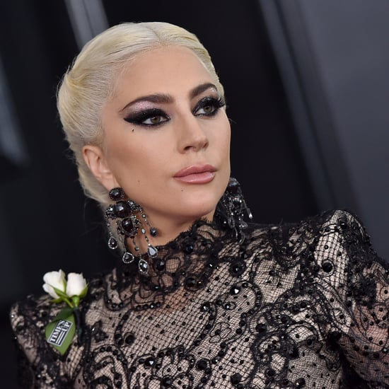 Lady Gaga's Paper Quotes on Chronic Pain and Mental Health