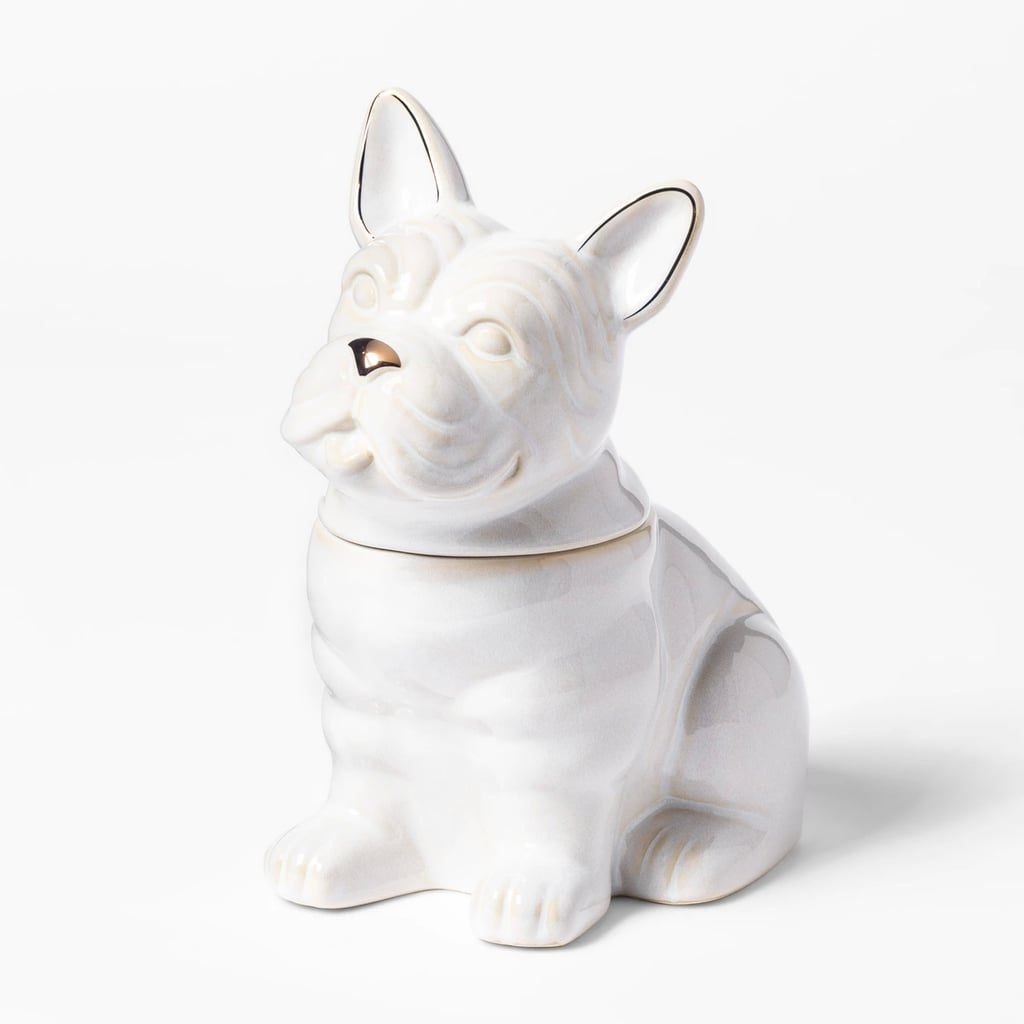 Cravings by Chrissy Teigen French Bulldog Cookie Jar