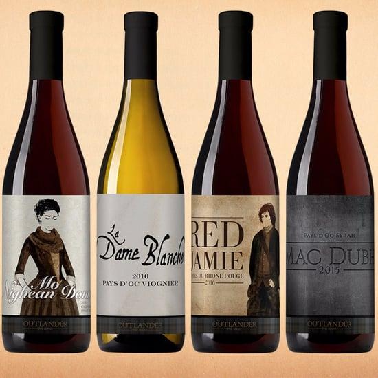 Outlander Wine