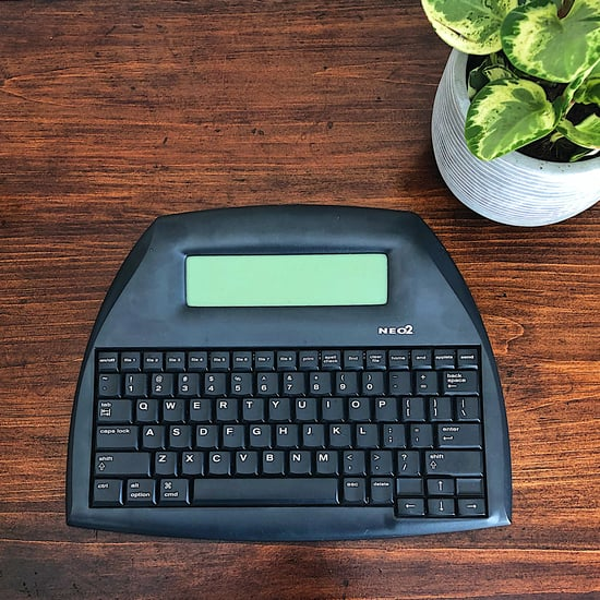 Can You Still Buy the AlphaSmart Word Processor?
