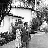 Key Biscayne, 1969