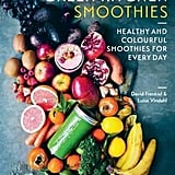 David Frenkiel Green Kitchen Smoothies ($30)