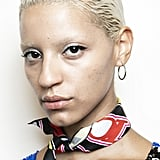 USA: White Blond