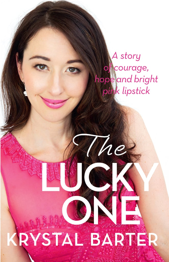 Pink Hope Founder Krystal Barter The Lucky One Book Review