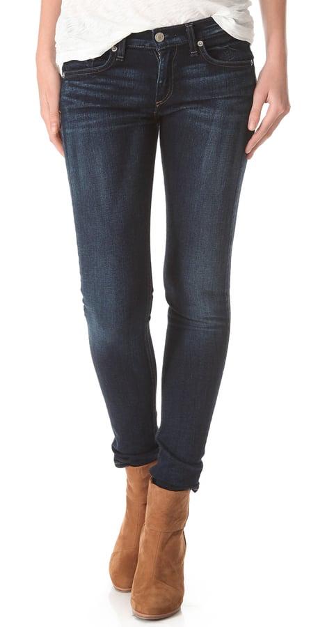 Rag & Bone/JEAN The Skinny Jeans ($190)