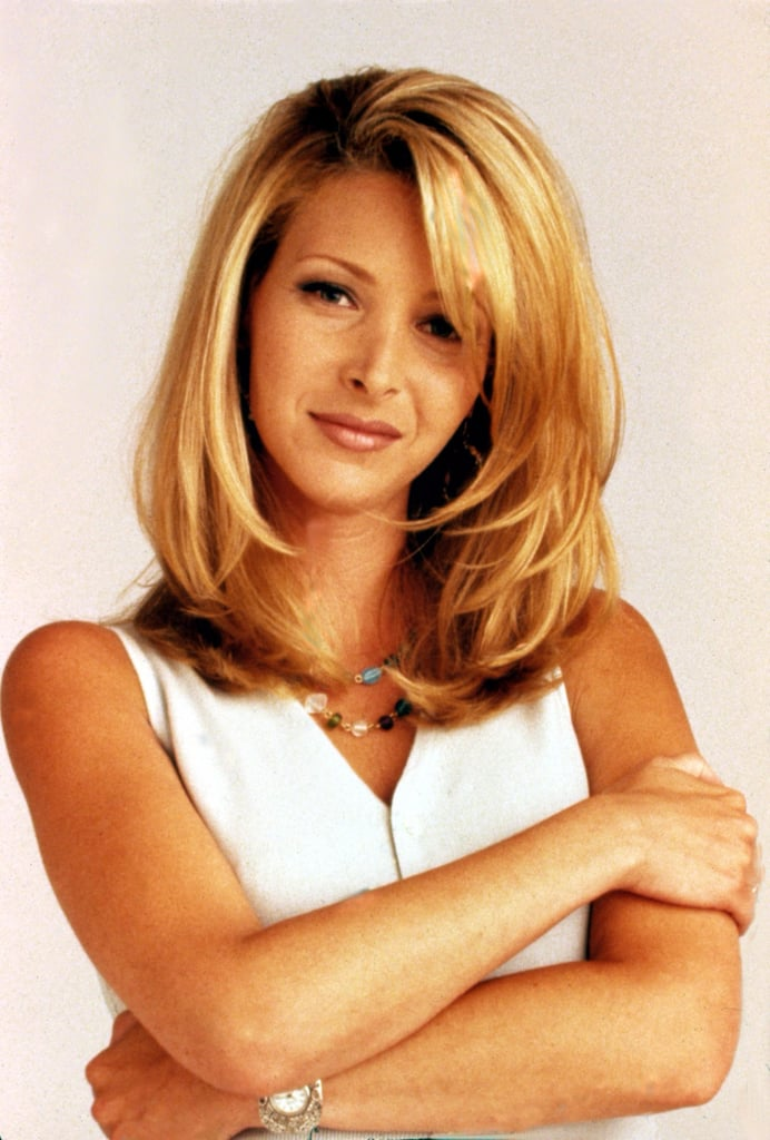 16 Phoebe Buffay Quotes to Always Have in Your Back Pocket