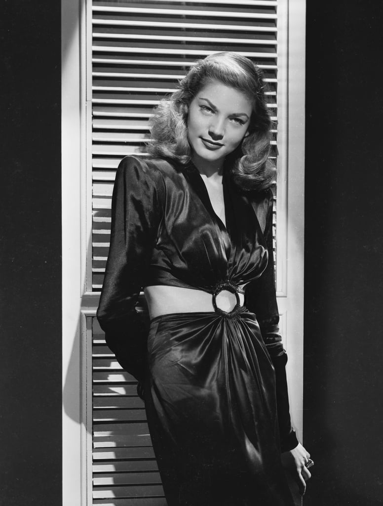 """Marie """"Slim"""" Browning From To Have and Have Not"""