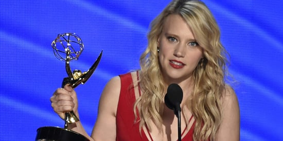 Kate McKinnon Still Can't Find Her Emmy, But Wishes It Well On Next Adventure