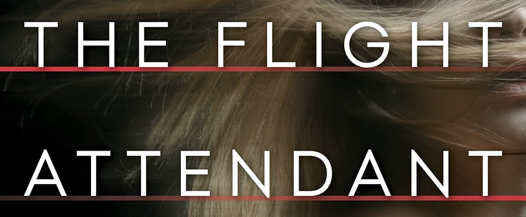 Books Like The Flight Attendant by Chris Bohjalian