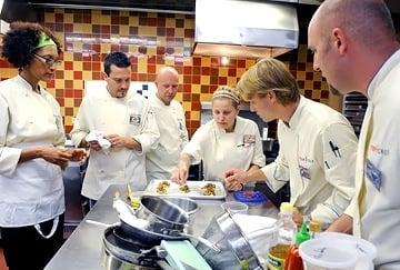 Top Chef Quiz: All-Star Showdown