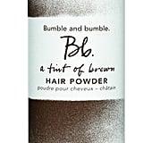 Bumble and Bumble Brownish Hair Powder ($36)