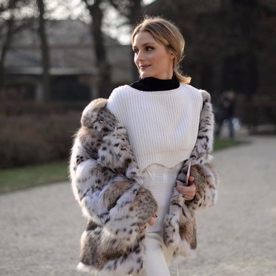 Fashion Trends Autumn Winter 2017