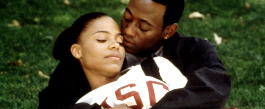 Love and Basketball Quiz