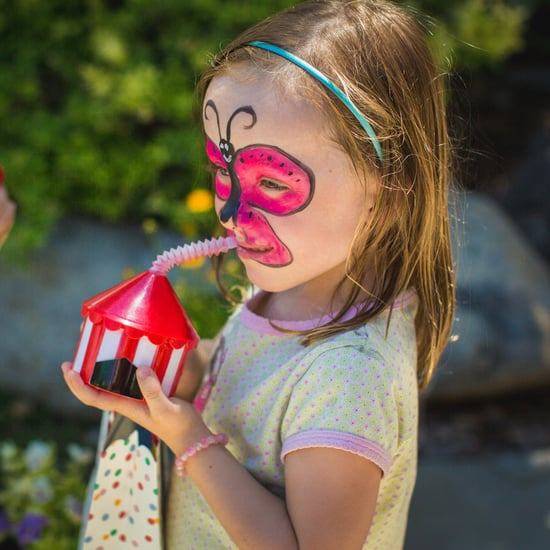 Vintage Carnival Birthday Party