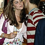 Kate Was Dating Someone Else When She Met William
