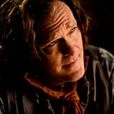 Michael Madsen is kind of terrifying.