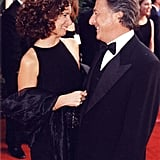 Dustin and Lisa Hoffman