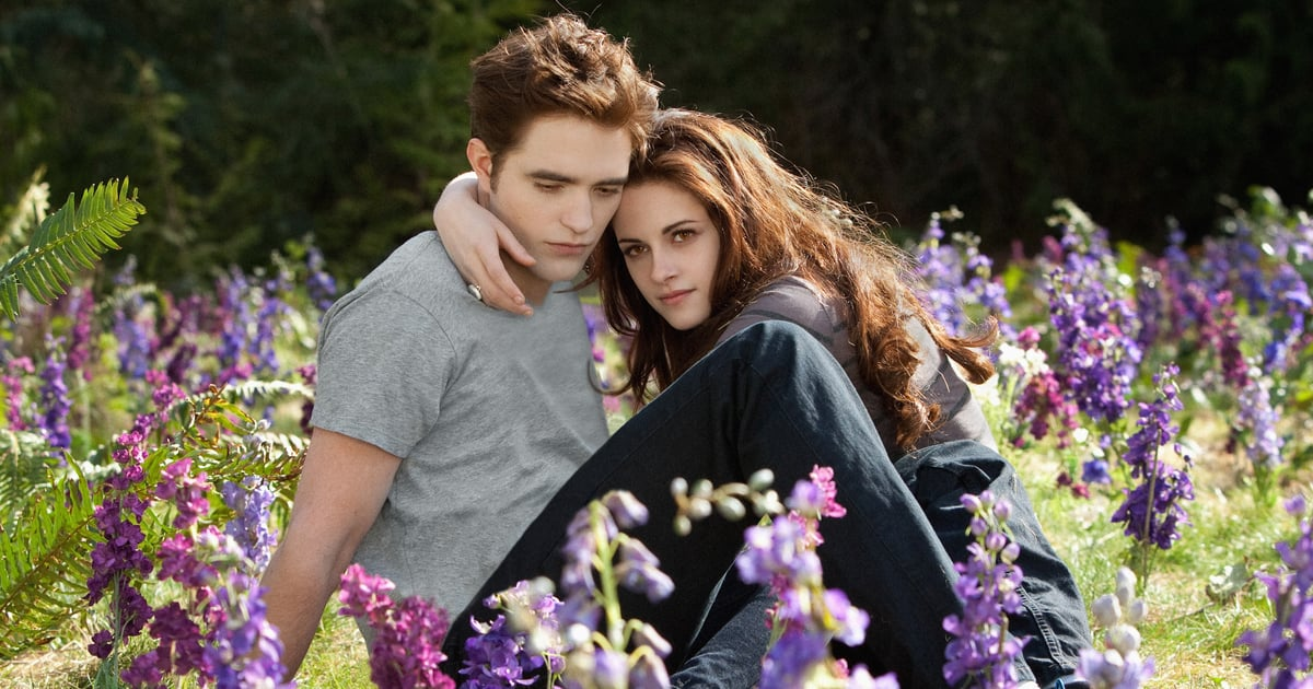 Upon Midnight Sun's Release, I Find Myself Wondering If I've Outgrown the Twilight Saga