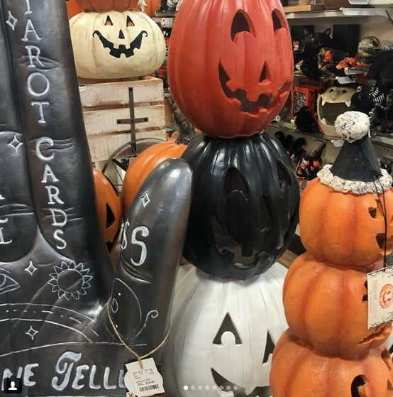 Hoome Goods,2020,Halloween Home Goods Halloween Decorations | POPSUGAR Family