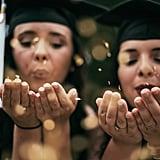 College Money . . . Poof!
