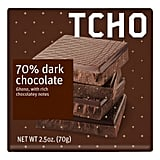 TCHO Dark Chocolate