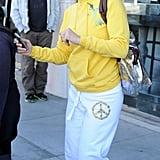 Jennifer Lopez's Best Workout Outfits