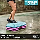 e42e2edde9d ... The Step Original Circuit Size Aerobic Platform HDE Thick Anti-Slip Pad  ...