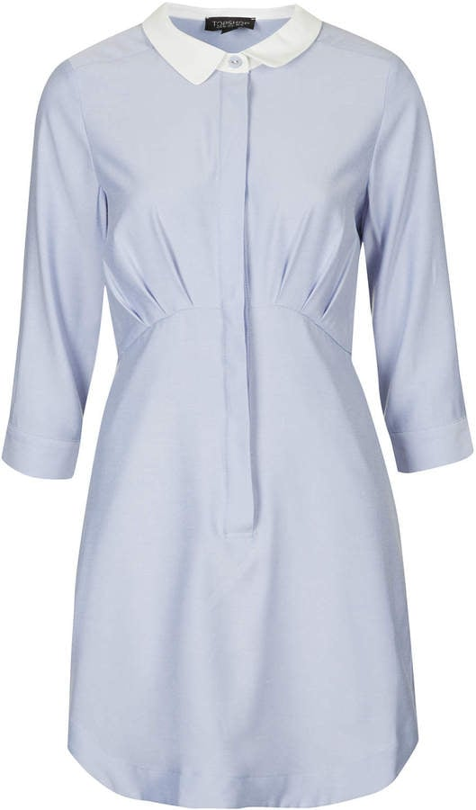 Topshop Shirtdress