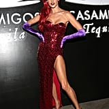 Alessandra Ambrosio as Jessica Rabbit