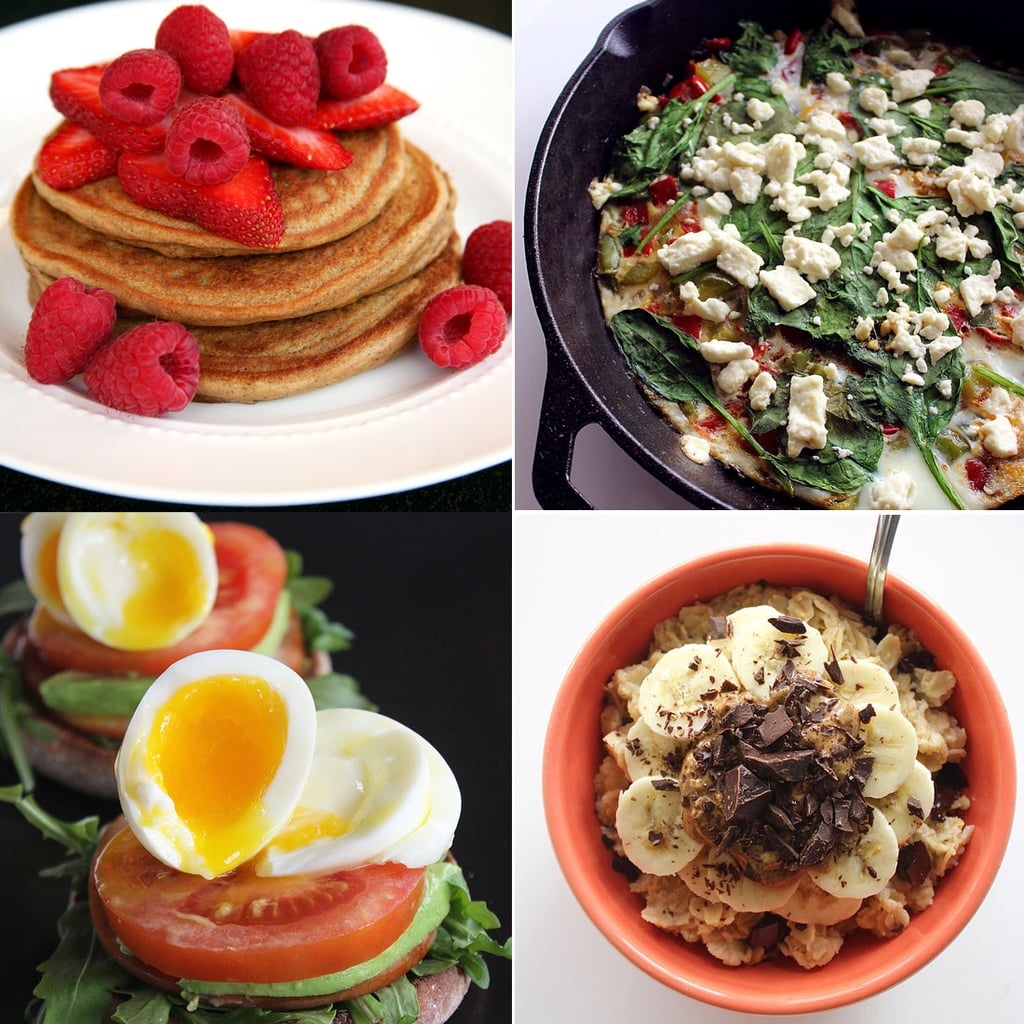 Start Your Day Off Right With 16 Breakfast Recipes That Are Under 400 Calories