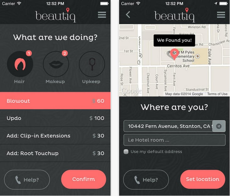 10 Best Beauty Apps To Download Now ?