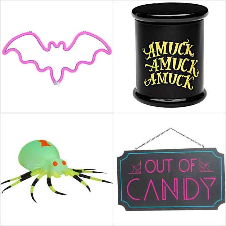 Best Halloween Decorations 2018
