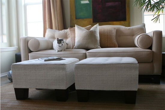 Scratchable Furniture From Cat Livin