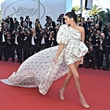 You Won't Want to Miss 1 Mesmerizing Angle of Kendall Jenner's Cannes Dress