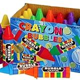 U.S. Toys Crayon Bubbles