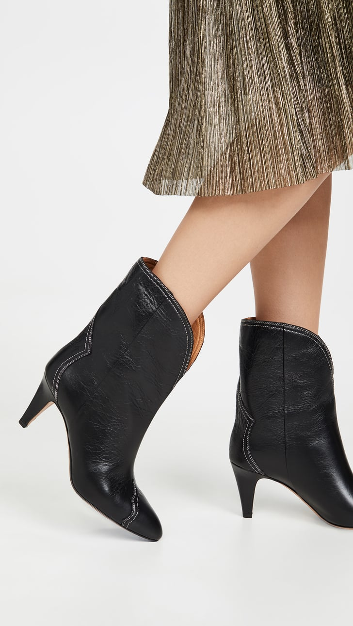 Stylish Designers Boots For Women 2019