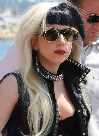 May 2011: Cannes Film Festival