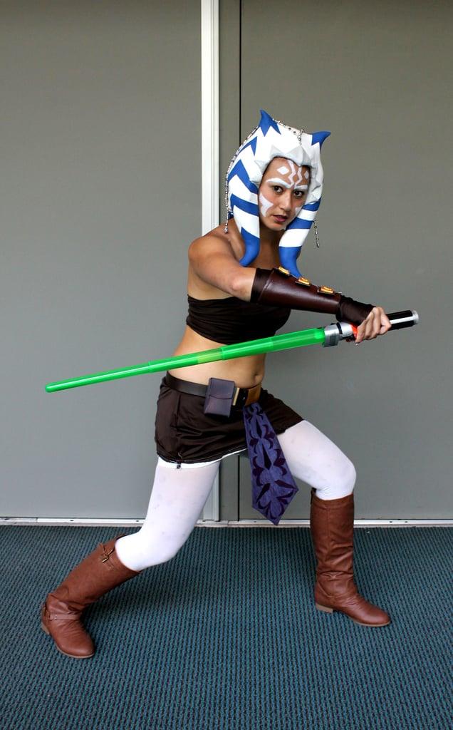 Ahsoka Tano — Star Wars