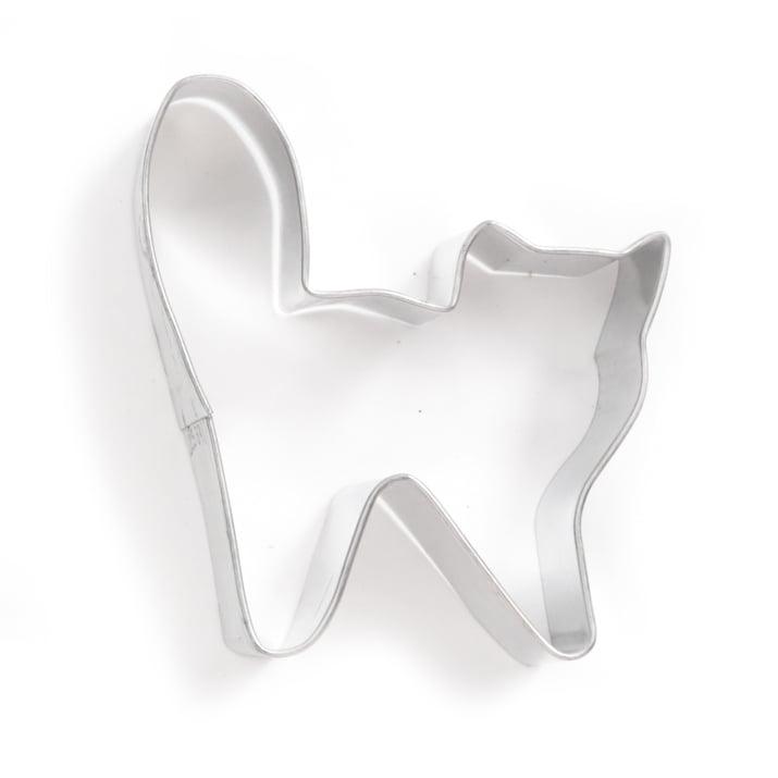Cat cookie cutter