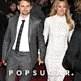 Kate Hudson and Matthew Bellamy at Tribeca Premiere 2013