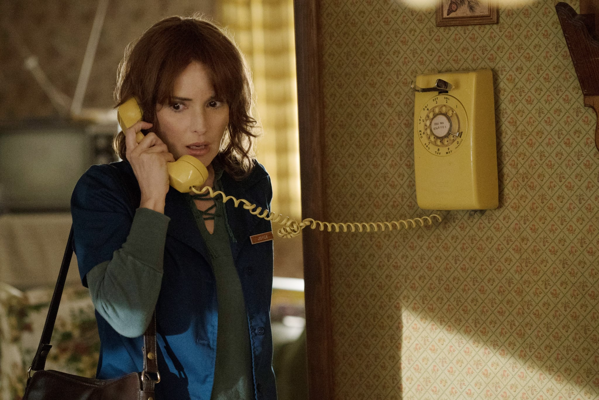 Um, Wow: Stranger Things Originally Had an Entirely Different Name