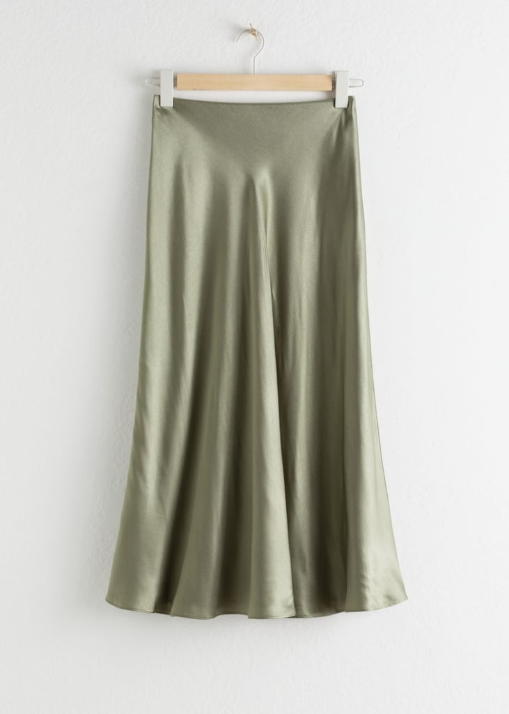 Shop The Long Skirt Trend