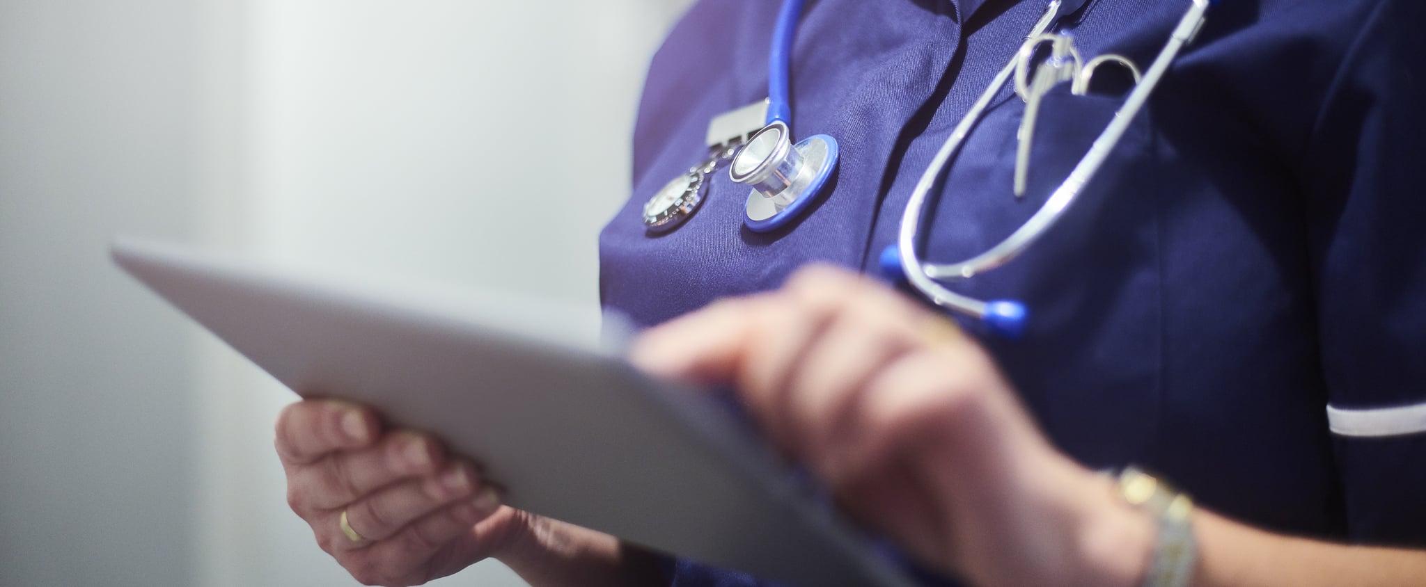 NHS England Launches Coronavirus Rehabilitation Service