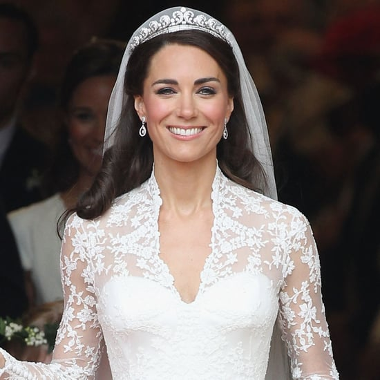 The Duchess of Cambridge's Jewellery